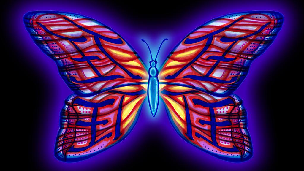 Task Butterfly HD by BlackUniGryphon