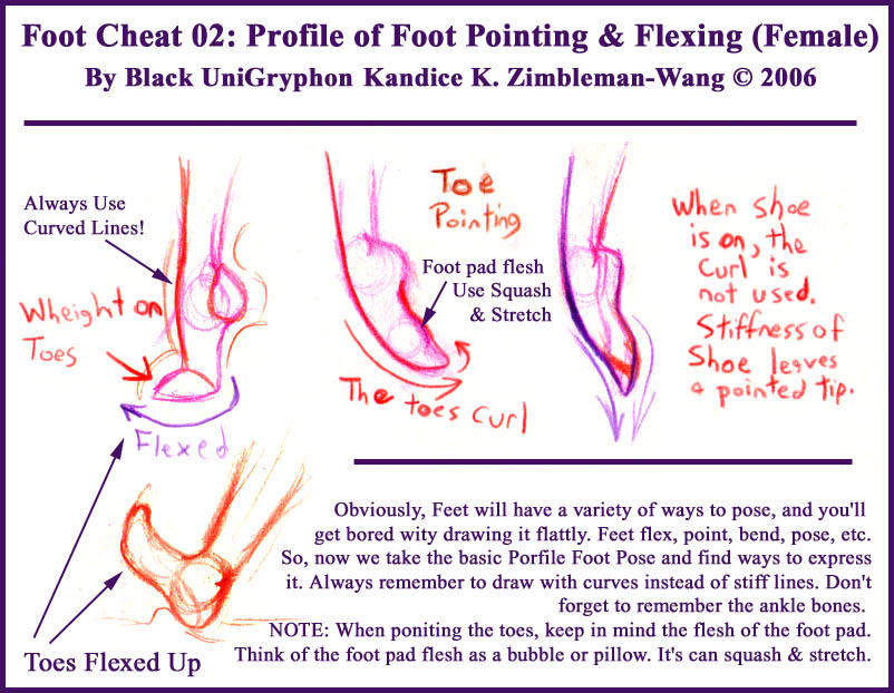 foot cheat 02 point n flex by blackunigryphon on deviantart. Black Bedroom Furniture Sets. Home Design Ideas