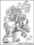 Vexed Unicorn