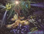 Gaiya and The Tree of Life