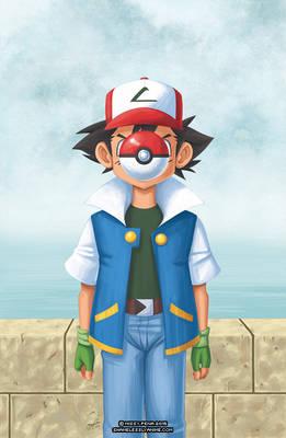The Son of Pokemon