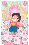 Precious Crystal Gems - Steven