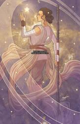 Lady of Light III
