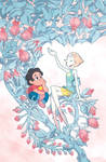 Steven Universe Issue 4 (A) Cover