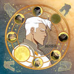 Phases of Shiro by missypena