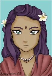 Mystique - Flower of Gods