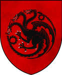House Blackfyre coat of arms