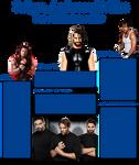 Daddylol's layout