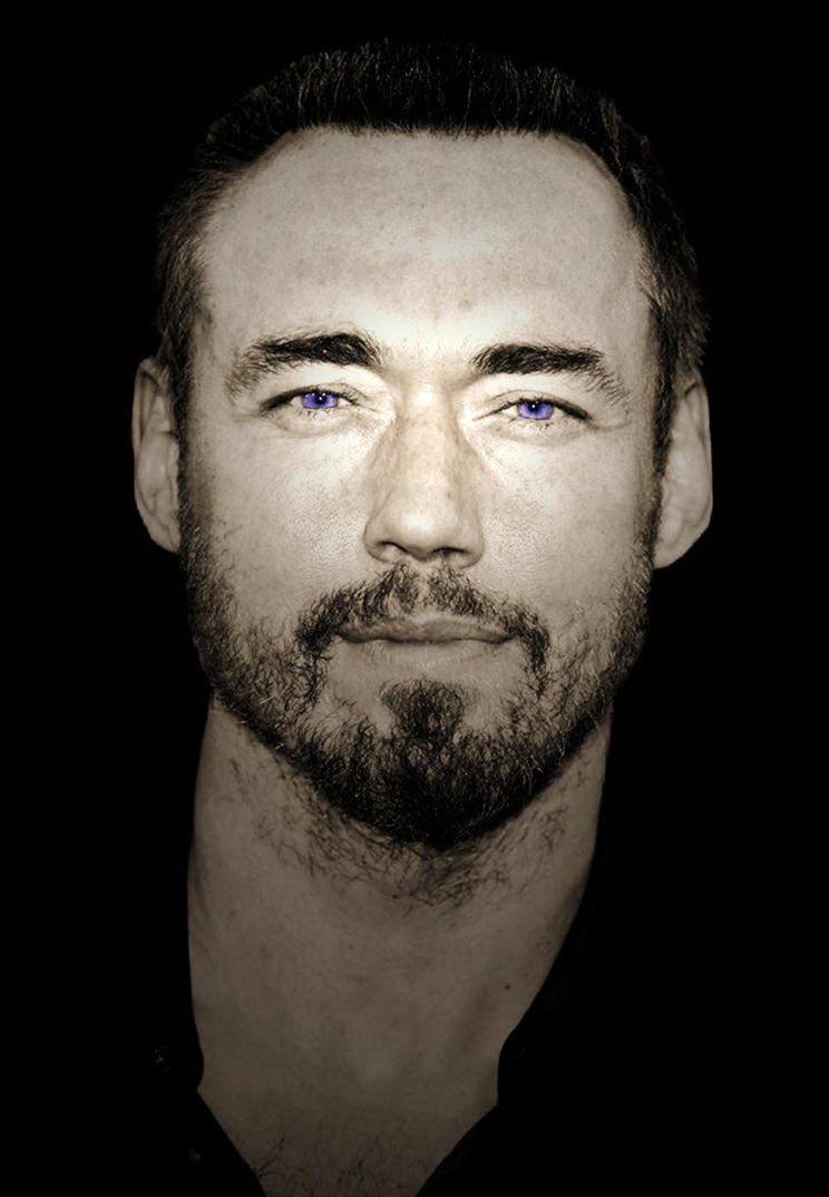 Kevin Durand Hot Kevin Durand 68 by