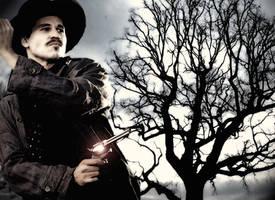 Doc Holliday by AMANDABOMINATION