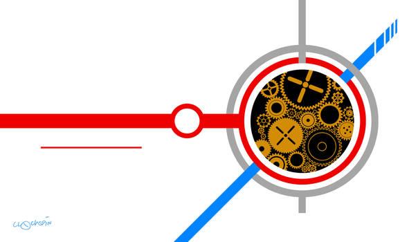 ClockSpin v1
