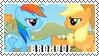 Bro Hoof Stamp by xLuminousTwilightx
