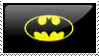 Batman Stamp by strawberry-hunter
