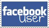 Facebook Stamp by strawberry-hunter