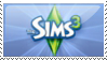 The Sims 3 Stamp by strawberry-hunter