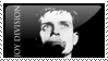Ian Curtis Stamp by strawberry-hunter