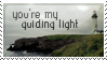 Guiding Light Stamp by strawberry-hunter