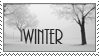 Winter Stamp by strawberry-hunter