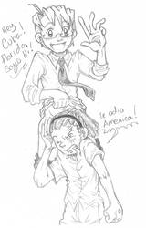 APH - Its like RIGHT THERE by Lizmun