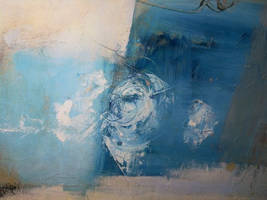 Hues of Blue by Stevenmcneil