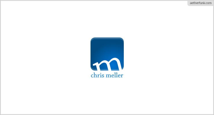 Chris Meller by aetherfunk by webgraphix