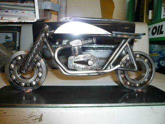 Best Bike by bandanaman666