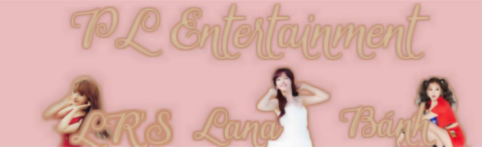 Pl Entertainment by dauchi024
