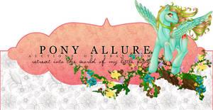 Pony Allure