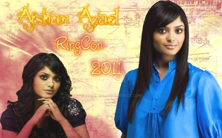 Afshan azad wallpaper 3 by jeanny89 on deviantart afshan azad wallpaper 3 by jeanny89 thecheapjerseys Choice Image