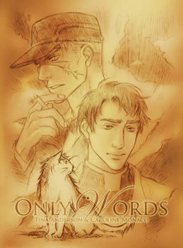 Oskar + Koby.