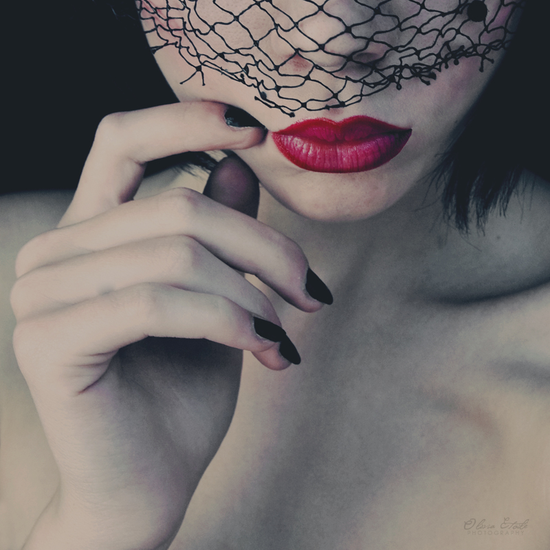 Lips set to kill 2  by xdramatique - Avatar Bulmaca