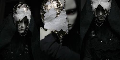 Eternally Hidden. .Mordec. by Jubriel