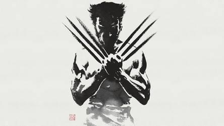 The Wolverine Wallpaper