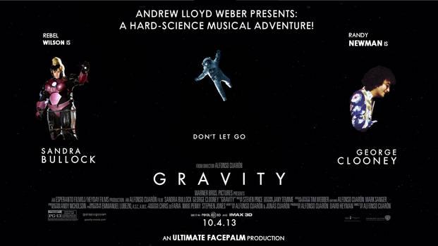 Andrew Lloyd Webber's Gravity
