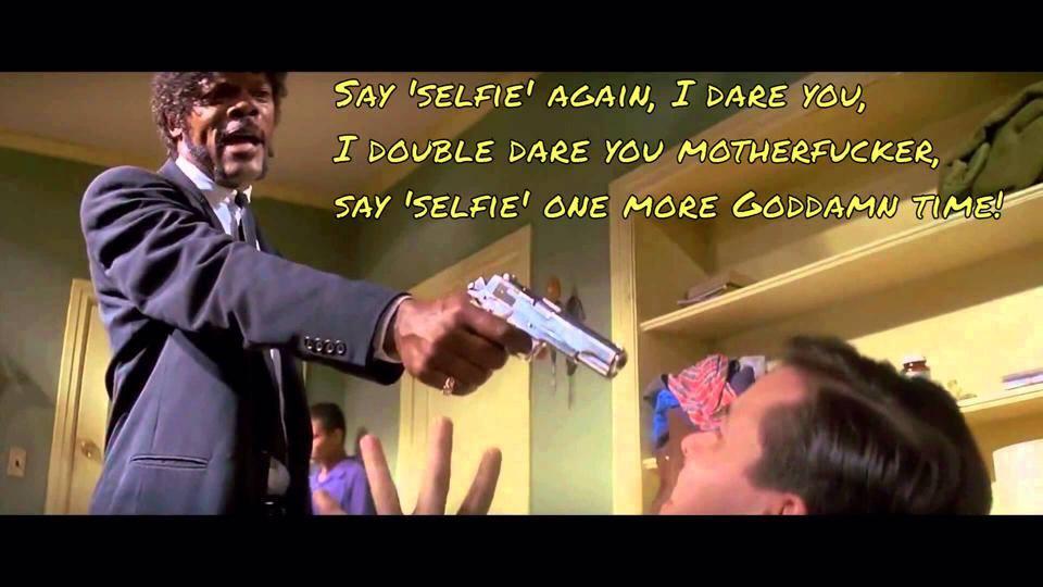 Pulp Fiction Meme by galapogosian