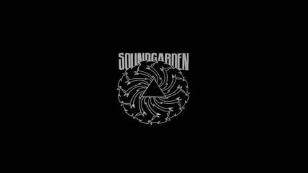 Soundgarden Wall