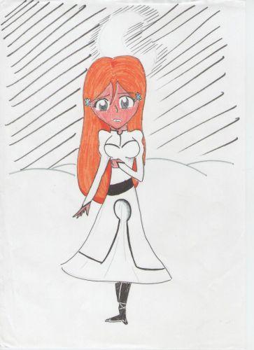 I need a Hero by VIVA-LA-ELENA