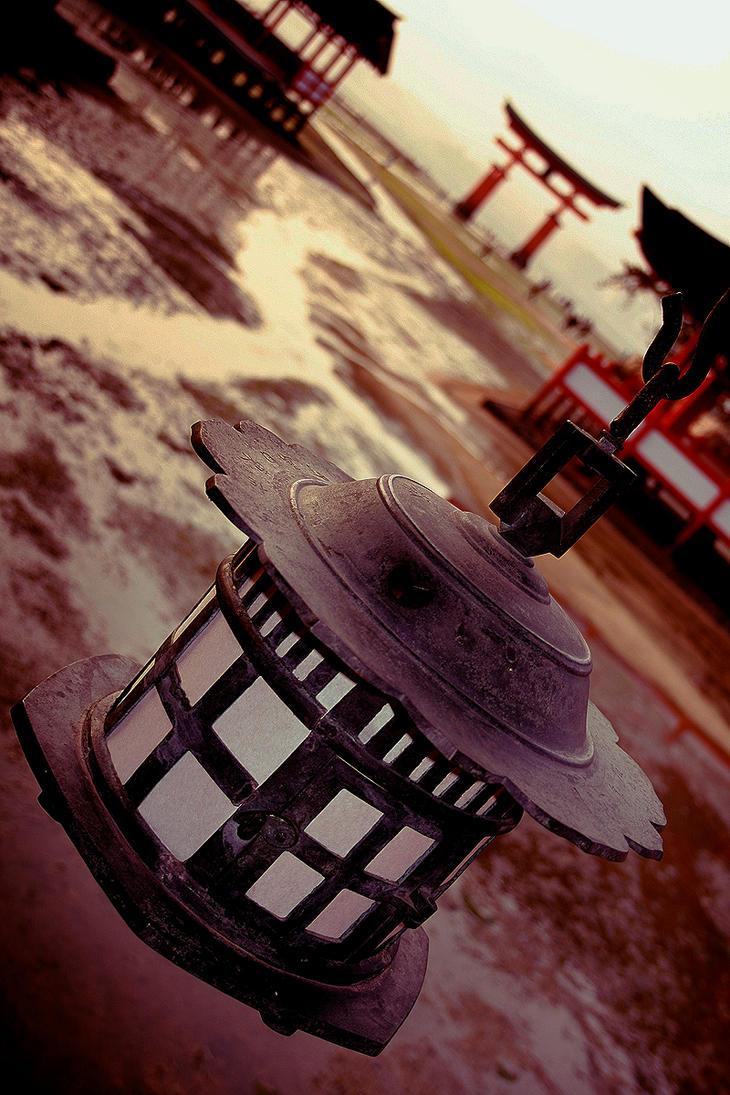 Lantern by shivergfx
