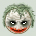 Emoticon - Joker by Chfutzin