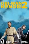 Obi-Wan Kenobi 2 (8009) Video Game Poster
