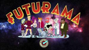Futurama Wallpaper