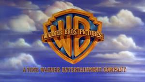 Warner Bros. Pictures Logo (1984-2001)