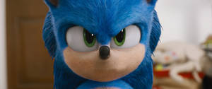 Sonic Mouthless