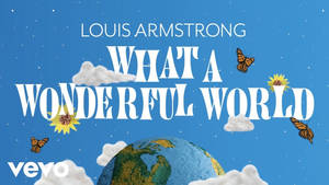 Happy 54th Anniversary to What a Wonderful World!