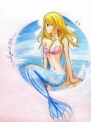 Lucy (Mermaid)