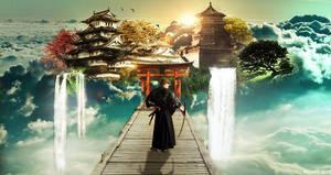 The path of samurai