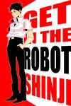 NGE - Shinji