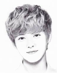 Luhan by Audrey829SJ