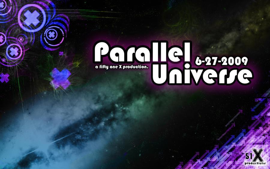 parallel universe art - photo #29