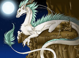 -Orient Moonlight- by akarui